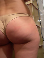 Big collection of huge asses