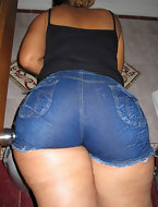 jeans big ass girls