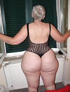 huge nice booty